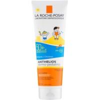 La Roche-Posay Anthelios Dermo-Pediatrics naptej gyerekeknek SPF 50+