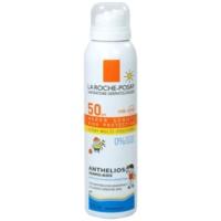 spray protector para niños SPF 50+