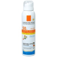 spray protector pentru copii SPF 50+