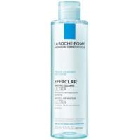 tisztító micelláris víz problémás és pattanásos bőrre