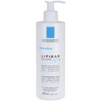 La Roche-Posay Lipikar AP+ bálsamo relipídico contra prurido e irritação de pele
