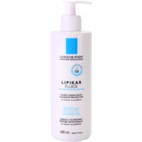La Roche-Posay Lipikar Fluide hidratante e protetor fluido sem parabenos