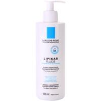 La Roche-Posay Lipikar hidratante e protetor fluido sem parabenos