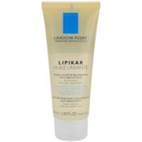 La Roche-Posay Lipikar zvláčňujúci relipidačný umývací olej proti podráždeniu