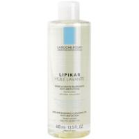 La Roche-Posay Lipikar bőrpuhító tisztító olaj irritáció ellen