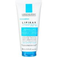 La Roche-Posay Lipikar Syndet AP+ čistiaci krémový gél proti podráždeniu a svrbeniu pokožky
