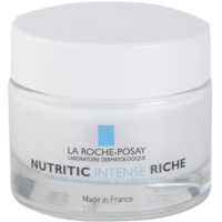 La Roche-Posay Nutritic odżywczy krem do bardzo suchej skóry