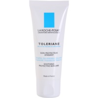 beruhigende und hydratisierende Emulsion für empflindliche Haut