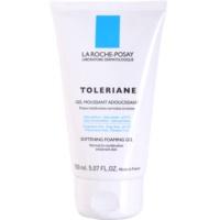 La Roche-Posay Toleriane gel calmant de curatare pentru ten sensibil, cu probleme