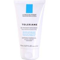 gel de limpeza apaziguador para a pele intolerante