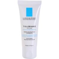 beruhigende und hydratisierende Emulsion für trockene Haut