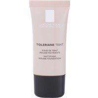 base espumosa matificante  para pele mista e oleosa