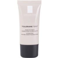 hidratáló krémes make-up normál és száraz bőrre