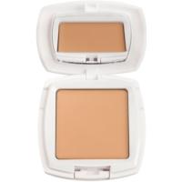 make-up compact pentru ten uscat si sensibil