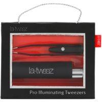 Tweezers With Light Black