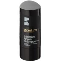 відновлюючий шампунь для пошкодженого волосся