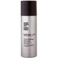 label.m Complete formendes Volumen-Spray