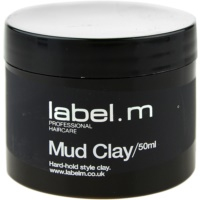 Modeling Clay Medium Firming