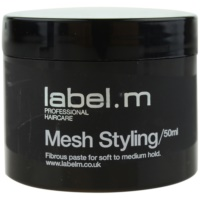 crema styling fixare medie