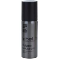 label.m Create espuma modeladora para cabelo fino