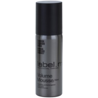 label.m Create espuma fijadora para cabello fino