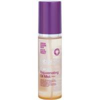 omlazující olej na vlasy s arganovým olejem