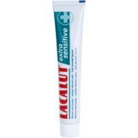 dentífrico para dentes sensíveis