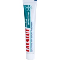 Toothpaste for Sensitive Teeth
