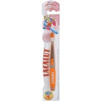 escova de dentes para crianças extra suave