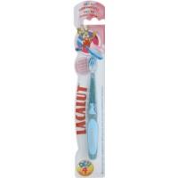 Lacalut Junior brosse à dents pour enfants extra soft