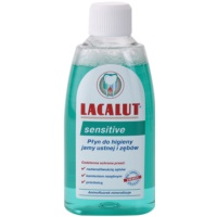 elixir bocal para dentes sensíveis