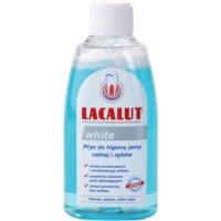 Mundwasser mit bleichender Wirkung