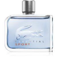 Lacoste Essential Sport toaletna voda za moške 125 ml