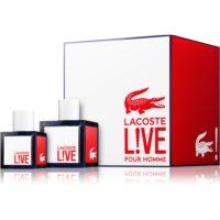 Lacoste Live подарунковий набір ІІ