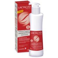 intimní gel s antimykotickými vlastnostmi