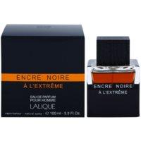 Lalique Encre Noire AL´Extreme woda perfumowana dla mężczyzn