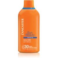 Lancaster Sun Beauty Sonnenmilch SPF 30