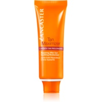 Lancaster Tan Maximizer успокояващ хидратиращ крем за дълготраен тен за лице