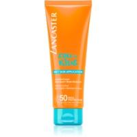 Lancaster Sun For Kids crema abbronzante waterproof SPF 50