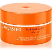 Lancaster Tan Maximizer gélový krém predlžujíci opálenia pre citlivú pokožku