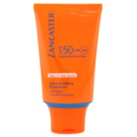 Lancaster Sun Delicate Skin crema pentru bronzat SPF 50