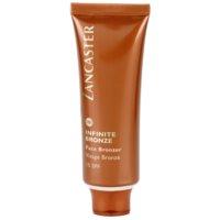 gel facial bronceador SPF 15