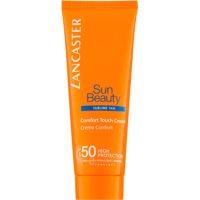 Lancaster Sun Beauty crema solar antiedad SPF 50