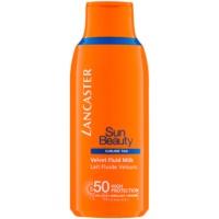 Lancaster Sun Beauty Bräunungscreme für den Körper SPF 50