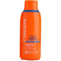 Lancaster Sun Beauty mleczko do opalania SPF 30