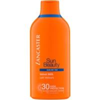 Lancaster Sun Beauty losjon za sončenje SPF 30
