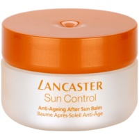 After Sun Balm Anti Skin Aging