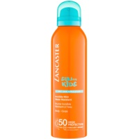 Lancaster Sun For Kids Water Resistant Sun Mist SPF 50