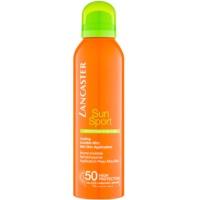 сонцезахисна охолоджуюча емульсія для тіла SPF 50