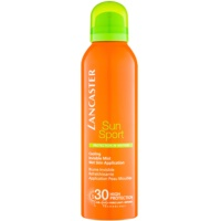 Cooling Invisible Mist SPF 30